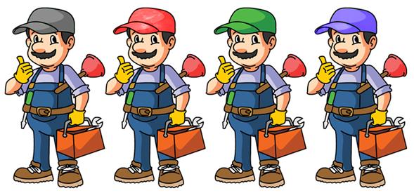 how to choose a plumber narrow path plumbing